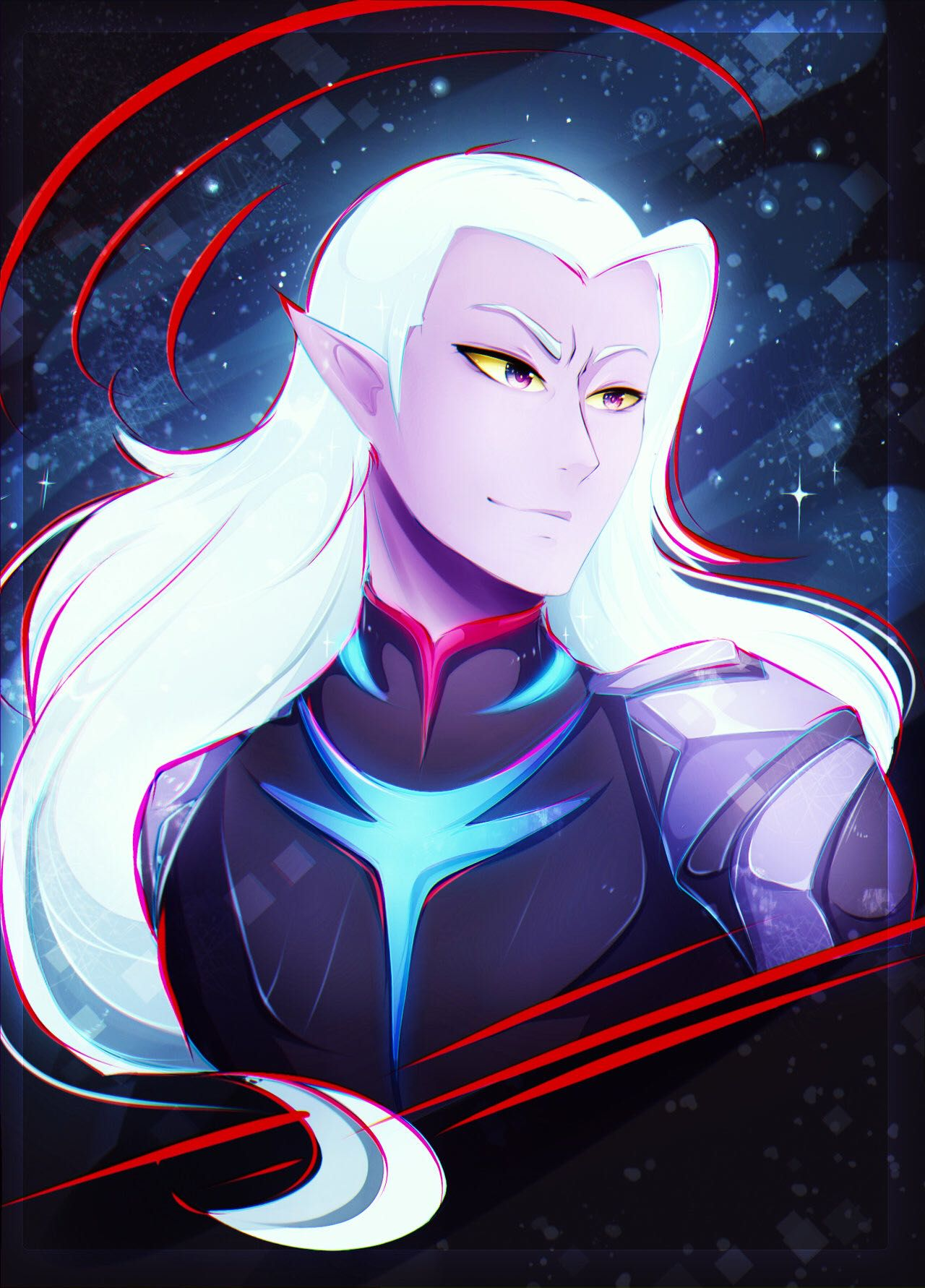 Armoured Vehicles Latin America ⁓ These Voltron Lotor X