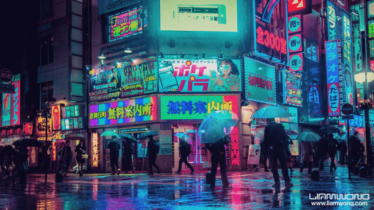 Todoroki x reader Cold and dark - red light district - Wattpad