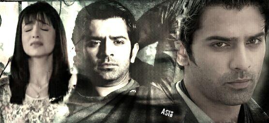 Arnav And Khushi Dark Fanfiction (Da Wawa)