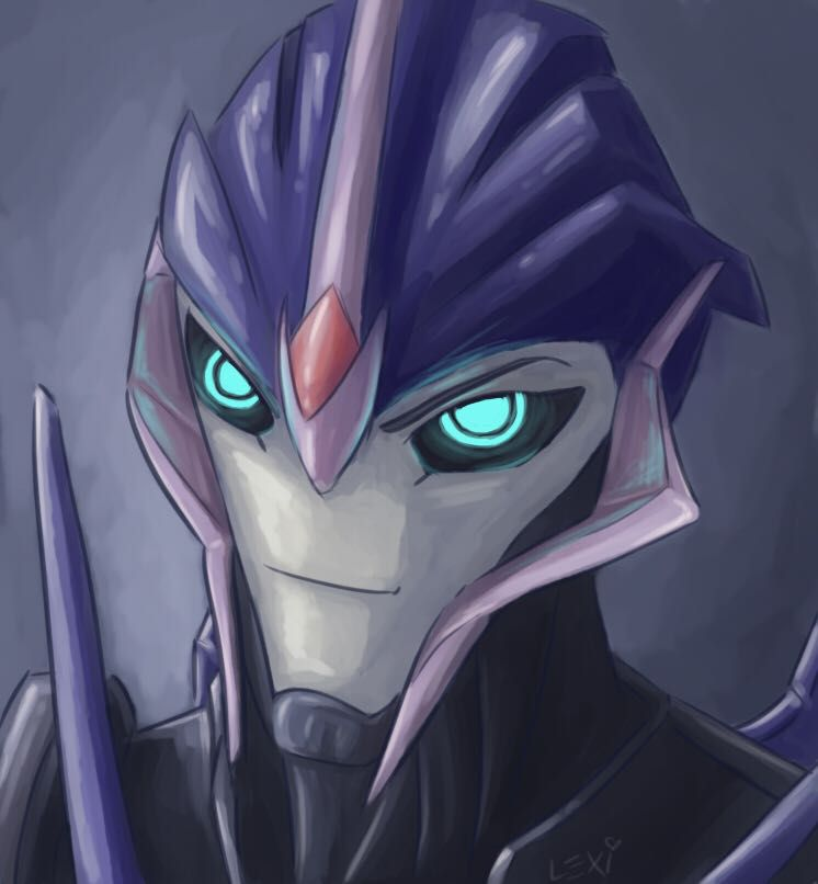 Transformers Oneshots (Requests Closed) - Arcee x Decepticon!Mech