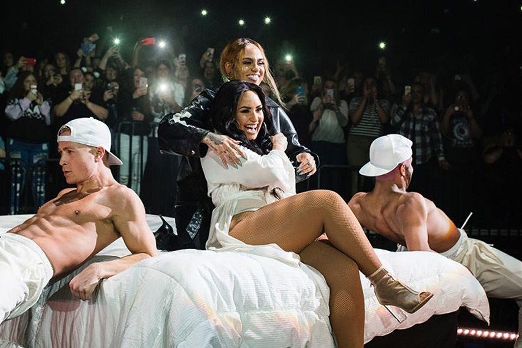 Demi lovato sex fantasy