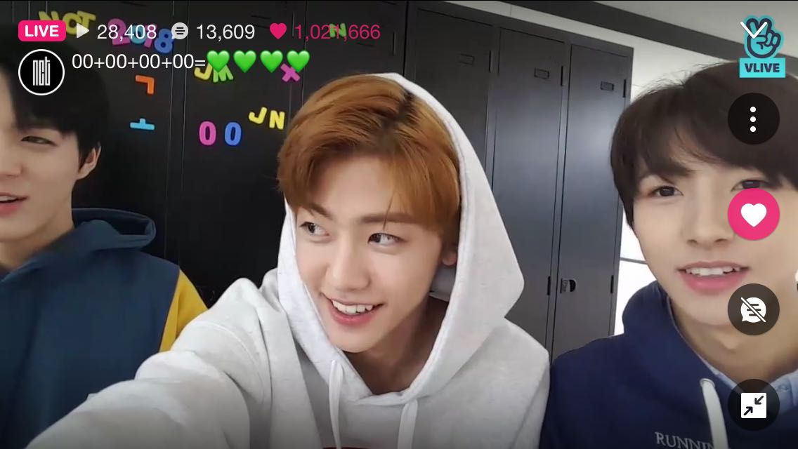 NCT on NCT Nct dream NCT Nct dream jaemin t