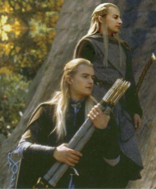 The Unforgiven { Legolas x OC - LotR Fanfiction} - Haldir ...