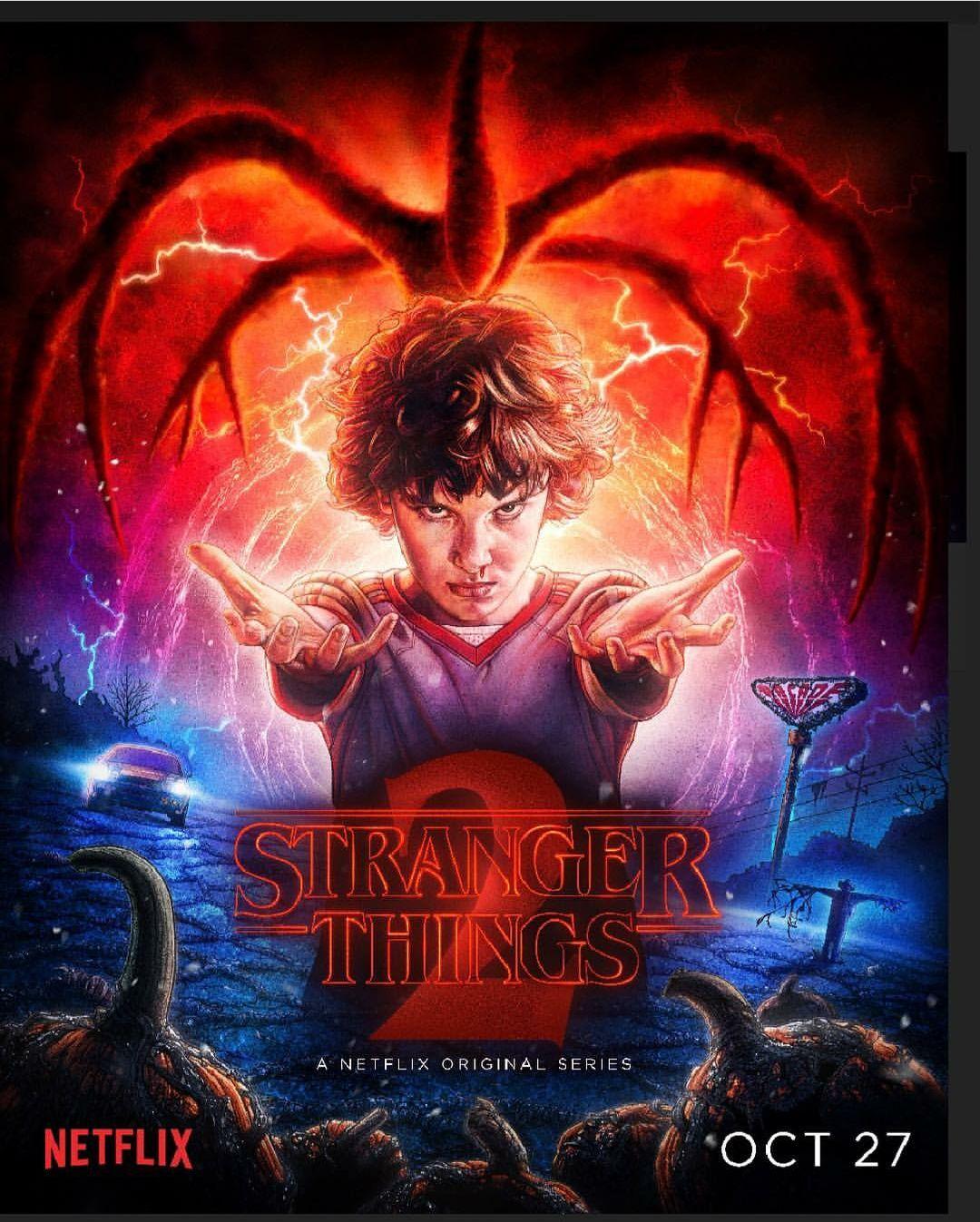 Stranger Things: 010 - Eleven - Wattpad