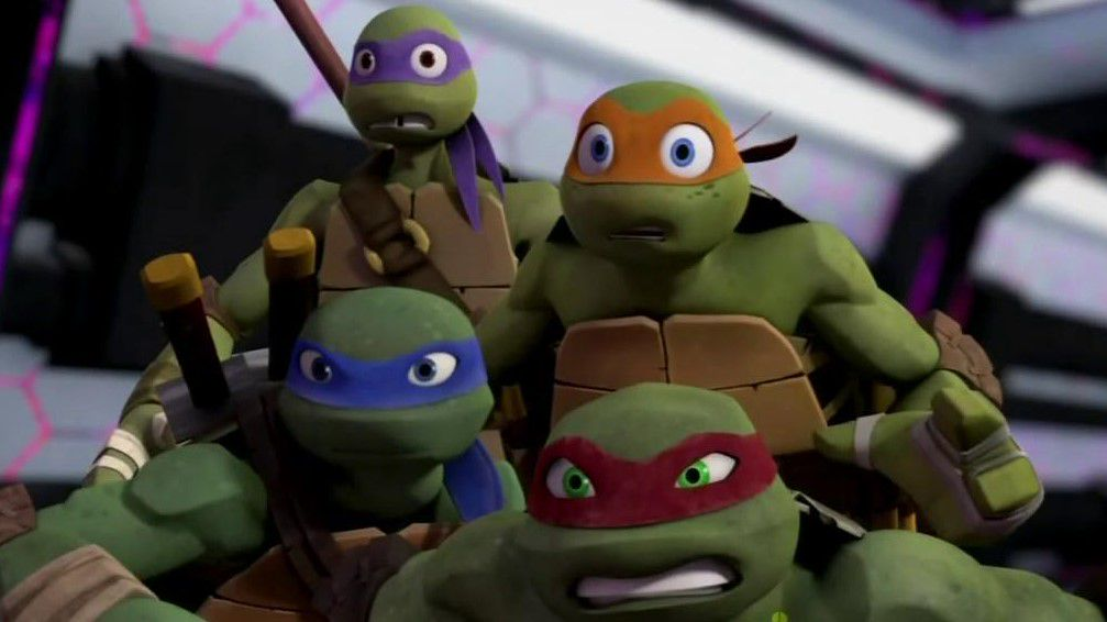 TMNT x Reader Stories - Mikey x Raph x Donnie x Leo x Reader
