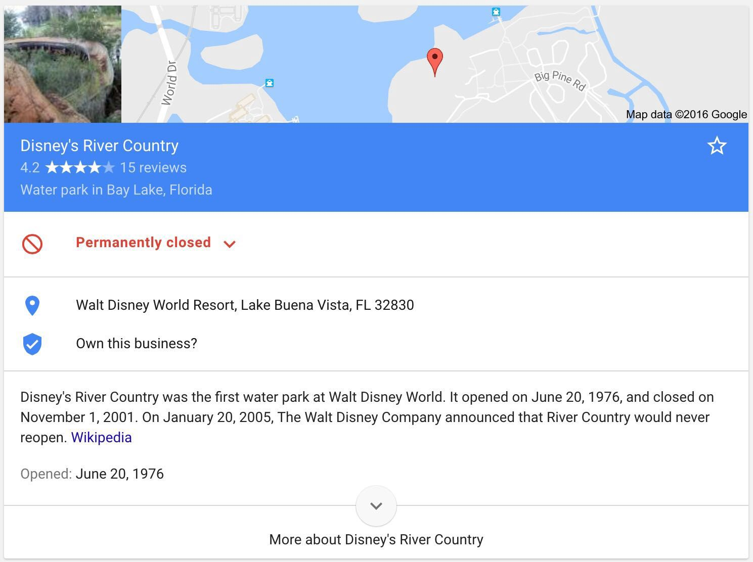 Creepy Unknown And Abandoned Disney River Country WDW Wattpad - Walt disney world river country map
