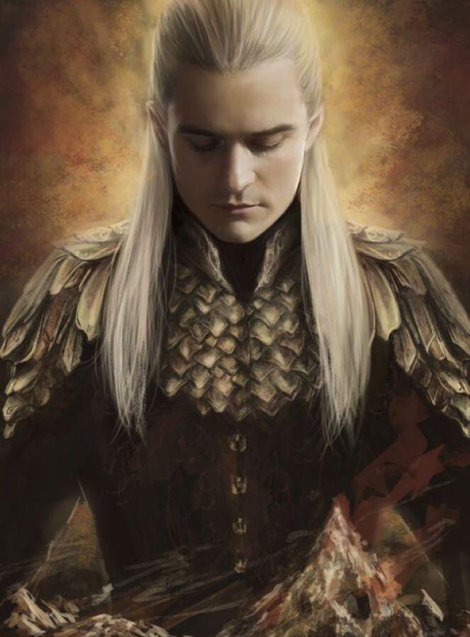 Lotr and the hobbit oneshots/Imagines - Legolas x reader