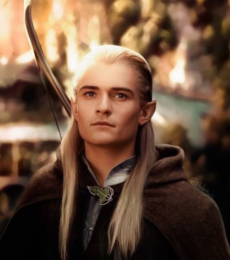 Der Hobbit - Imagines - Legolas (1) - Wattpad