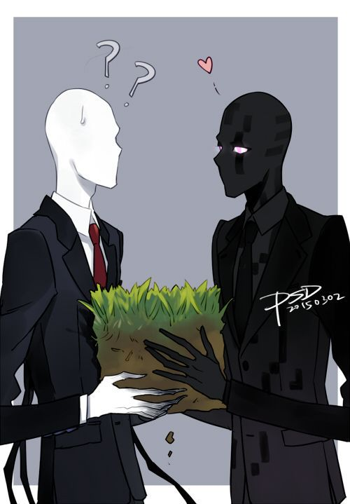 Slender man x reader lemon - Play time with Richard (pt 2 0) - Wattpad