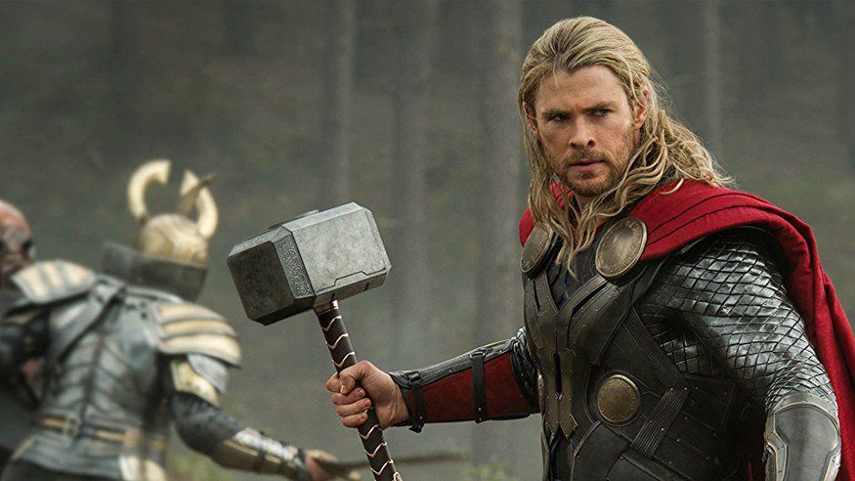 Marvel x Reader One Shots - 8  Thor Odinson x Reader - Wattpad
