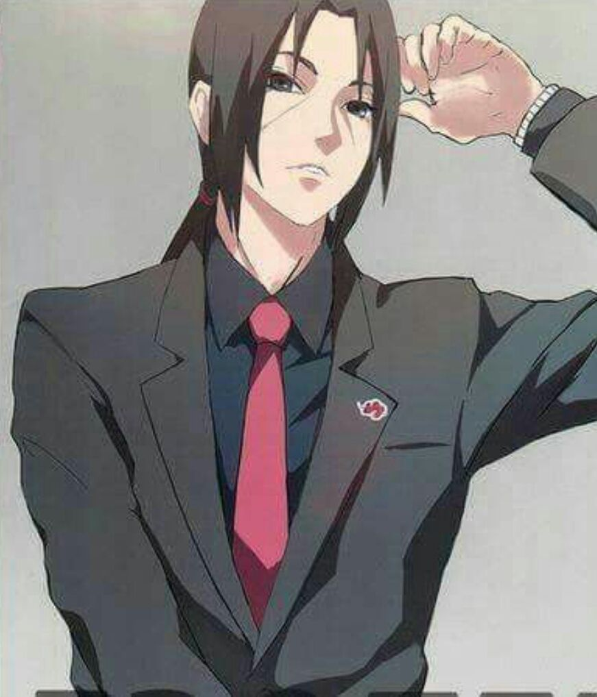 My New Boss (Yandere!Itachi x Reader) - Part 9 - Wattpad