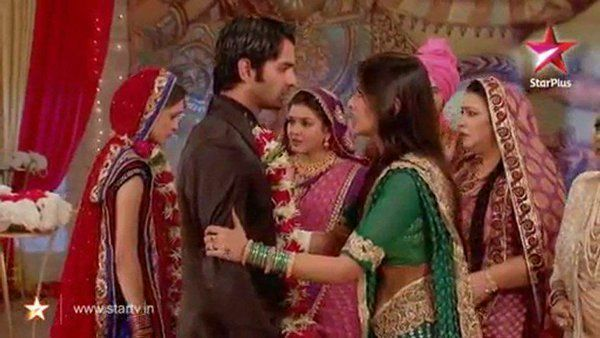 Arshi love story after marriage