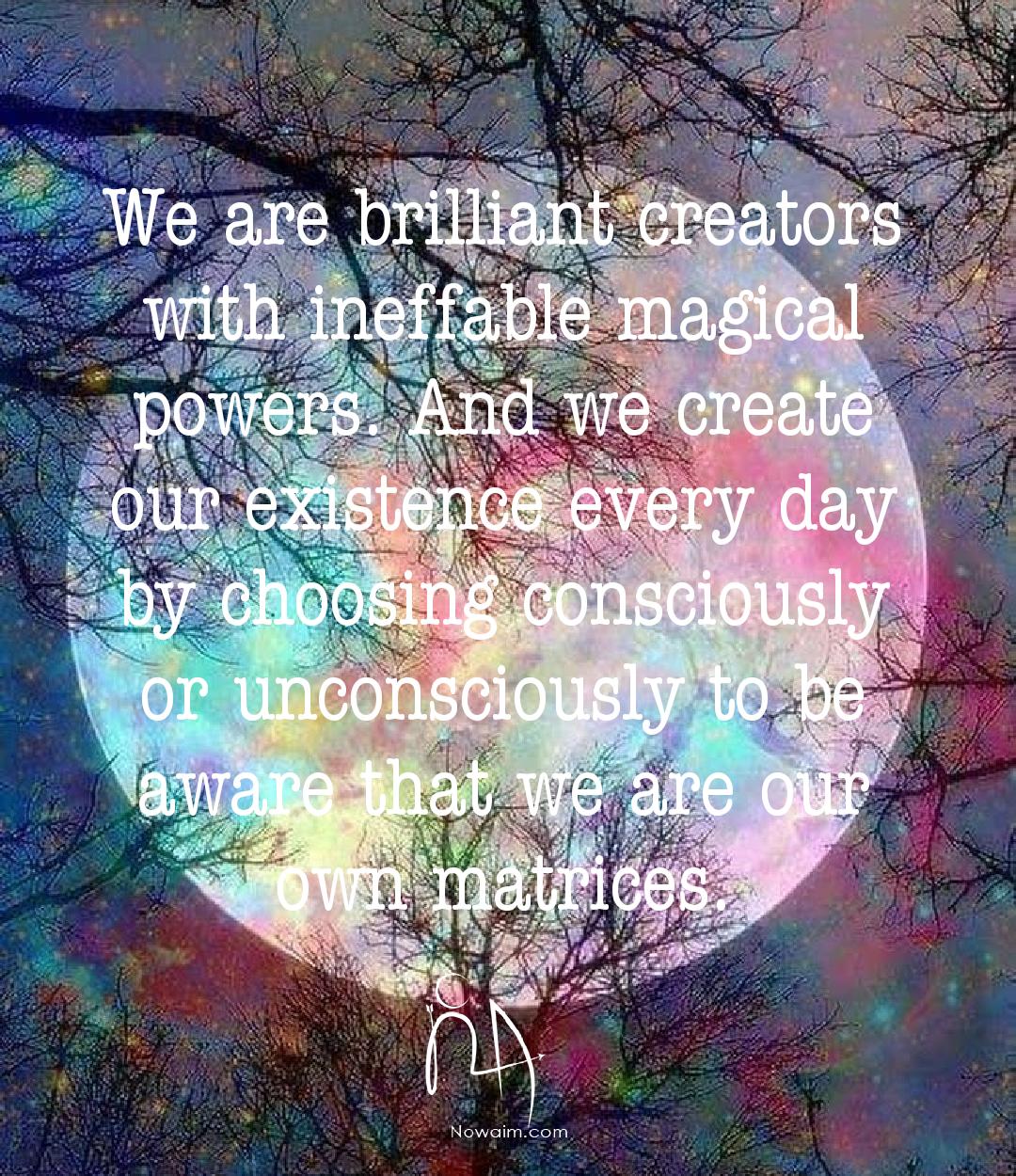 Nowaim Quotes - Brilliant Creators - Wattpad