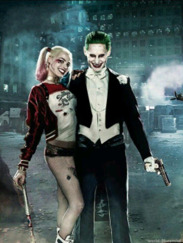 Frasi Joker E Harley Amore Miglior Frase Impostata In Hd