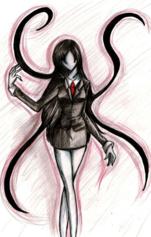 Slender man x reader lemon - Jealousy sucks - Wattpad