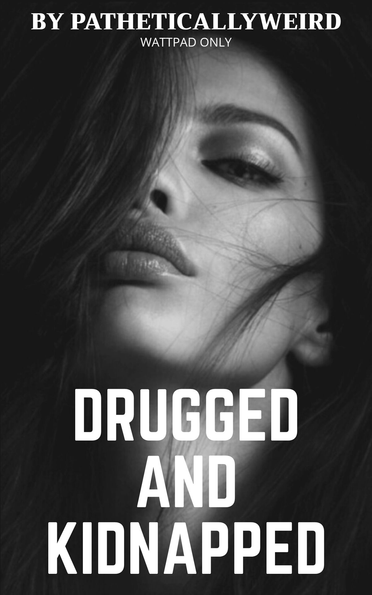 Drugged and Kidnapped - «C A S T L I S T» - Wattpad