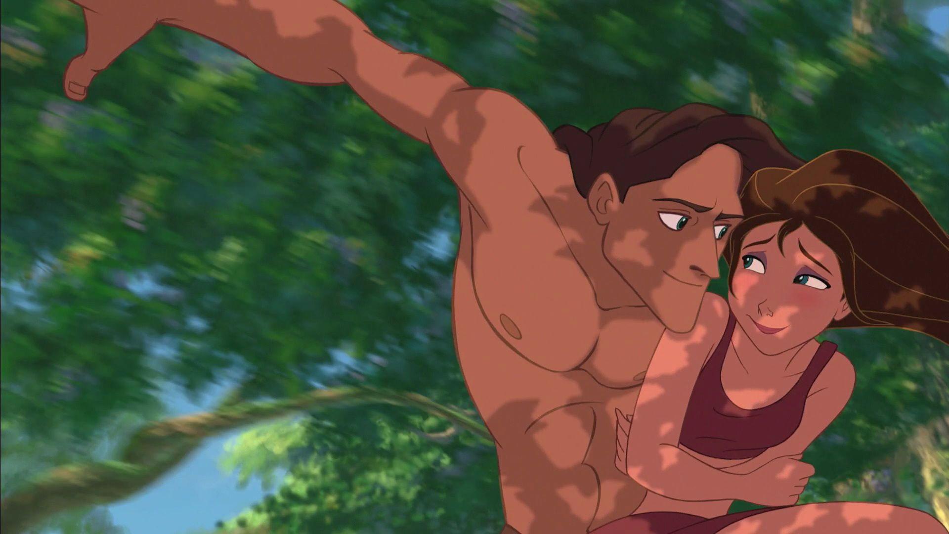 Tarzans Son Kerchak Wattpad