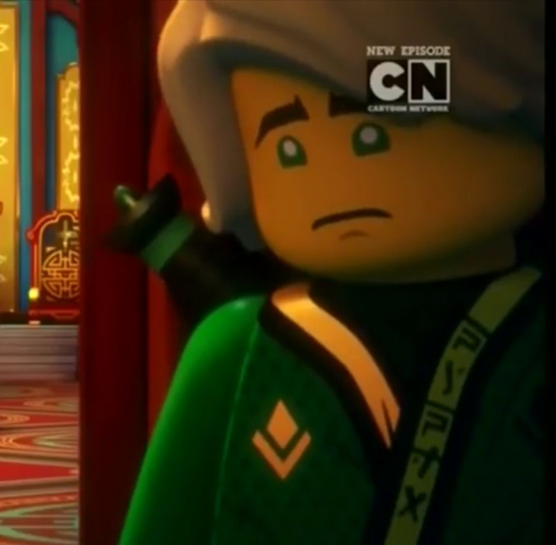 Lego Ninjago: Sons of Garmadon (Lloyd x reader) - Episode 98