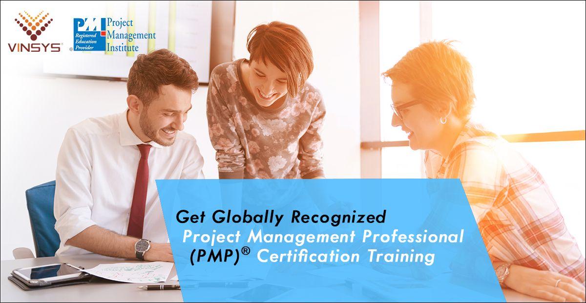 Pmp Certification Training Delhi At Vinsys Wattpad