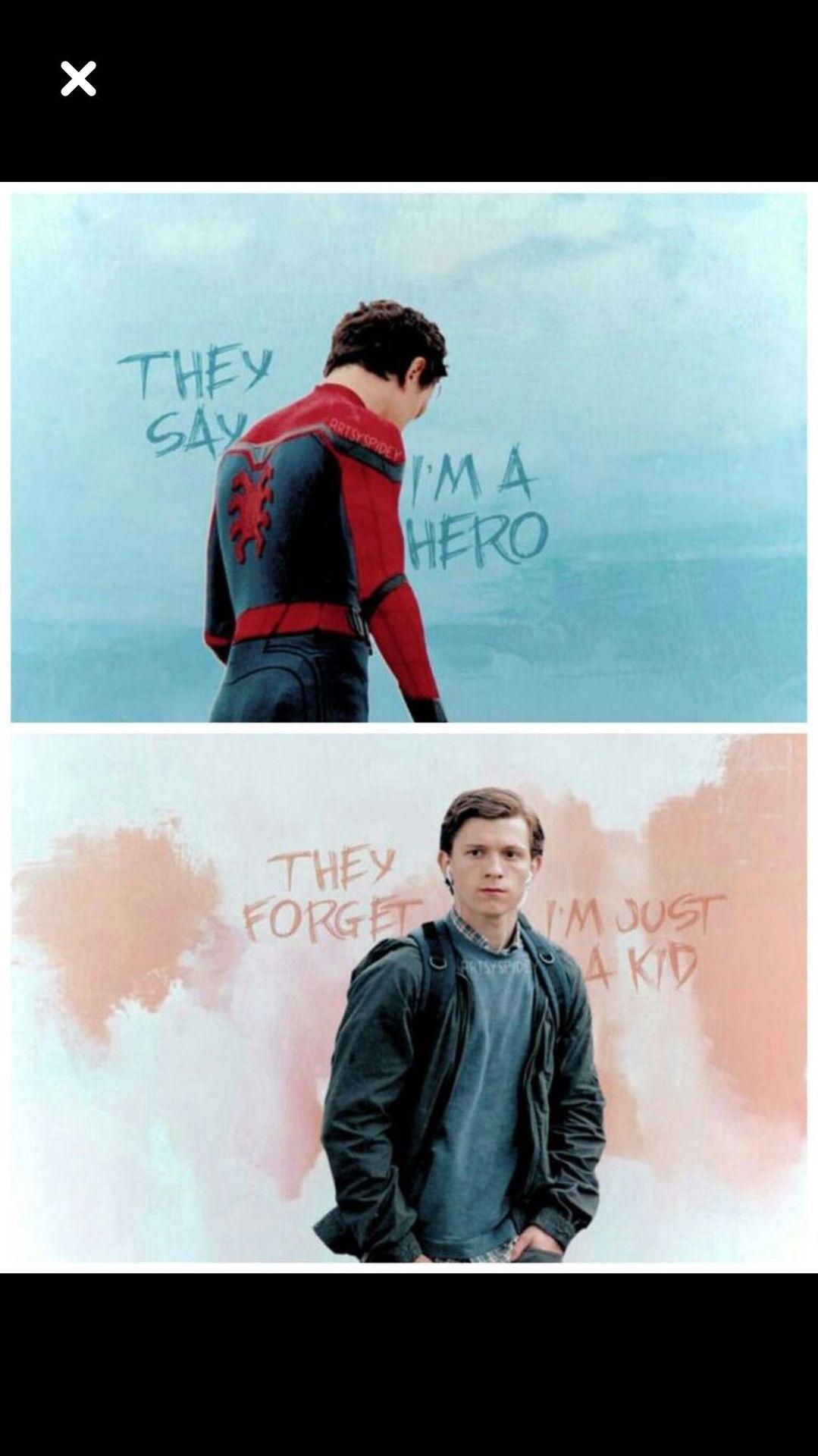 Avenger Imagines - Steve Rogers' Daughter // A Peter Parker
