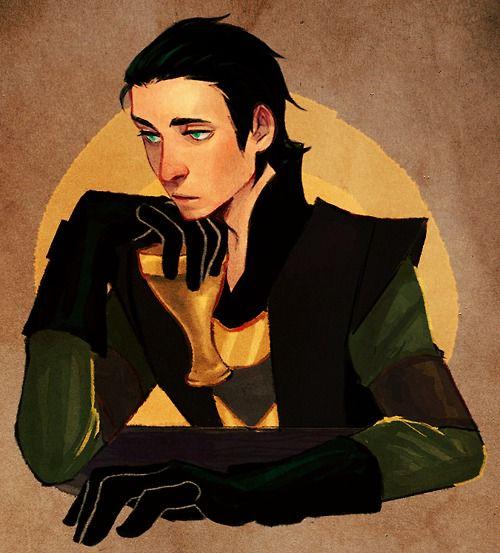 Loki X Male Reader Lemon Wattpad