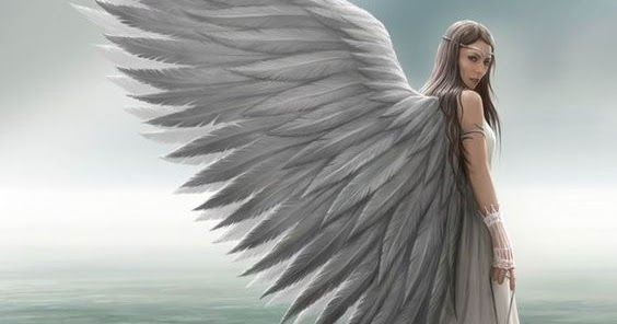 ARCHANGEL (Marvel Fanfiction) - Chapter 7  The Angel - Wattpad