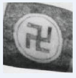 Tatouages Et Leur Signification Croix Gammee Wattpad