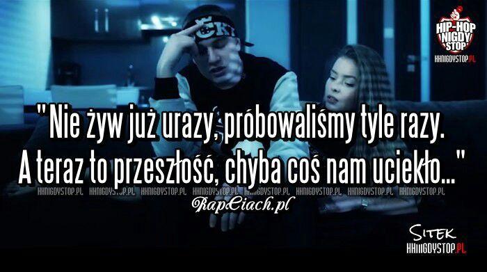 Cytaty Rap 29 Wattpad
