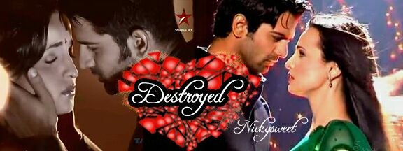 Arshi FF: Destroyed!! ✔️ - Her denial and his promise - Wattpad