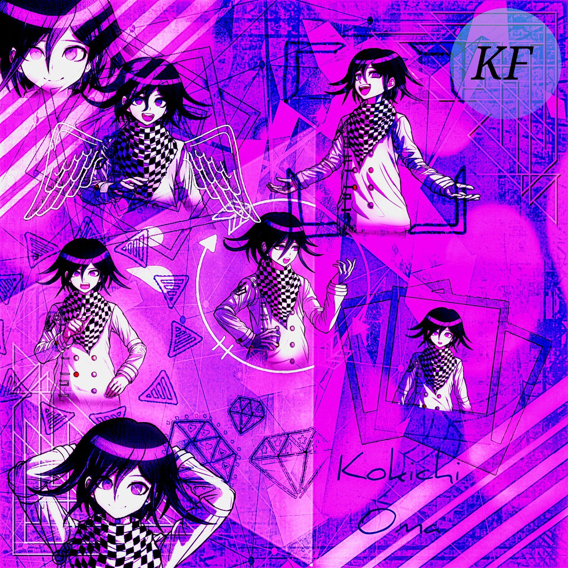Kokichi Oma x Reader ONESHOTS (COMPLETED) - RULES - Wattpad