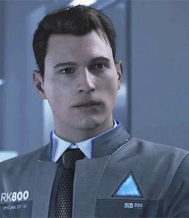 Detroit: Become Human | Connor x OC - Chapter Ten: Something isn't