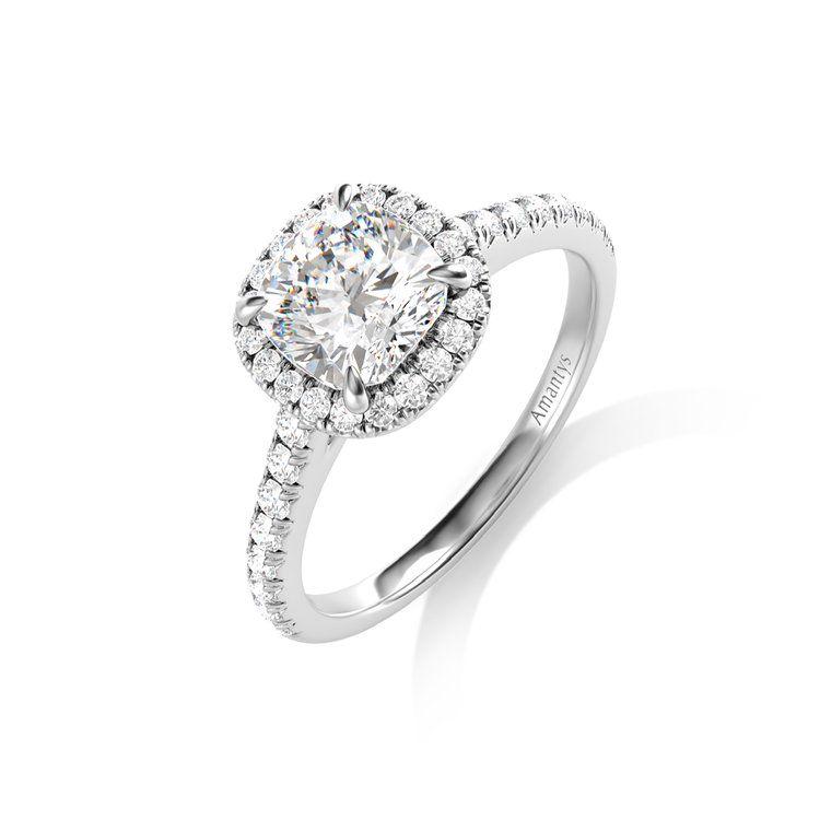 couleur attrayante fournir beaucoup de nouvelles promotions Amantys, le choix d'un Diamant - Bague De Fiançailles ...