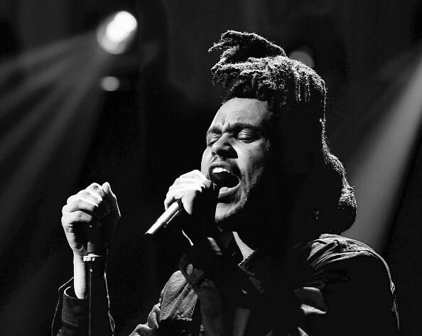 Frases De Canciones Call Out My Name The Weeknd Wattpad