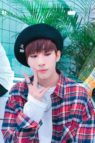 Kpop IMAGINES + ONESHOTS - Seungwoo - Victon {T O S Series