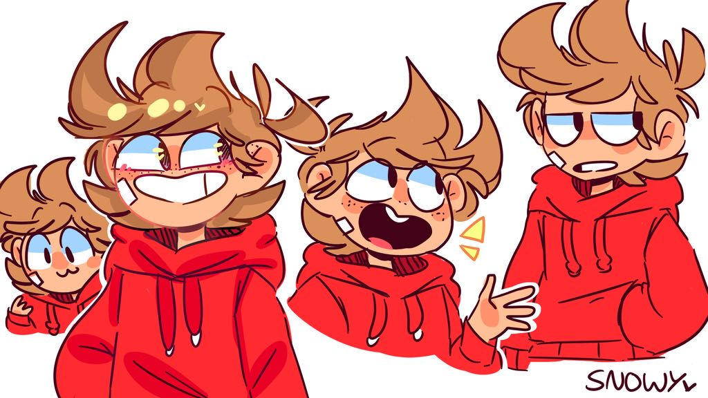Eddsworld One Shots Tord X Smol Reader Wattpad - Www imagez co