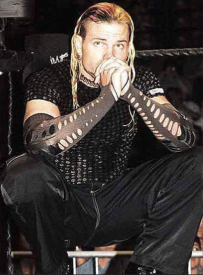 Young and In Love (Jeff Hardy x reader) - Chapter 12 ... Trish Stratus And Jeff Hardy Fanfiction