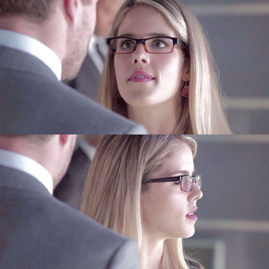 He's No Killer (Olicity) - Ongoing - Mr. Queen's Coffee ... - photo#46