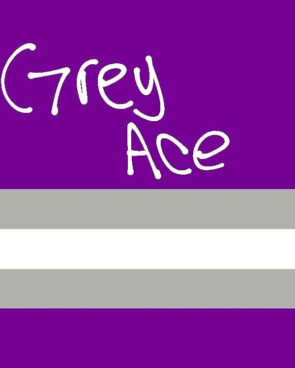 Grey ace pansexual