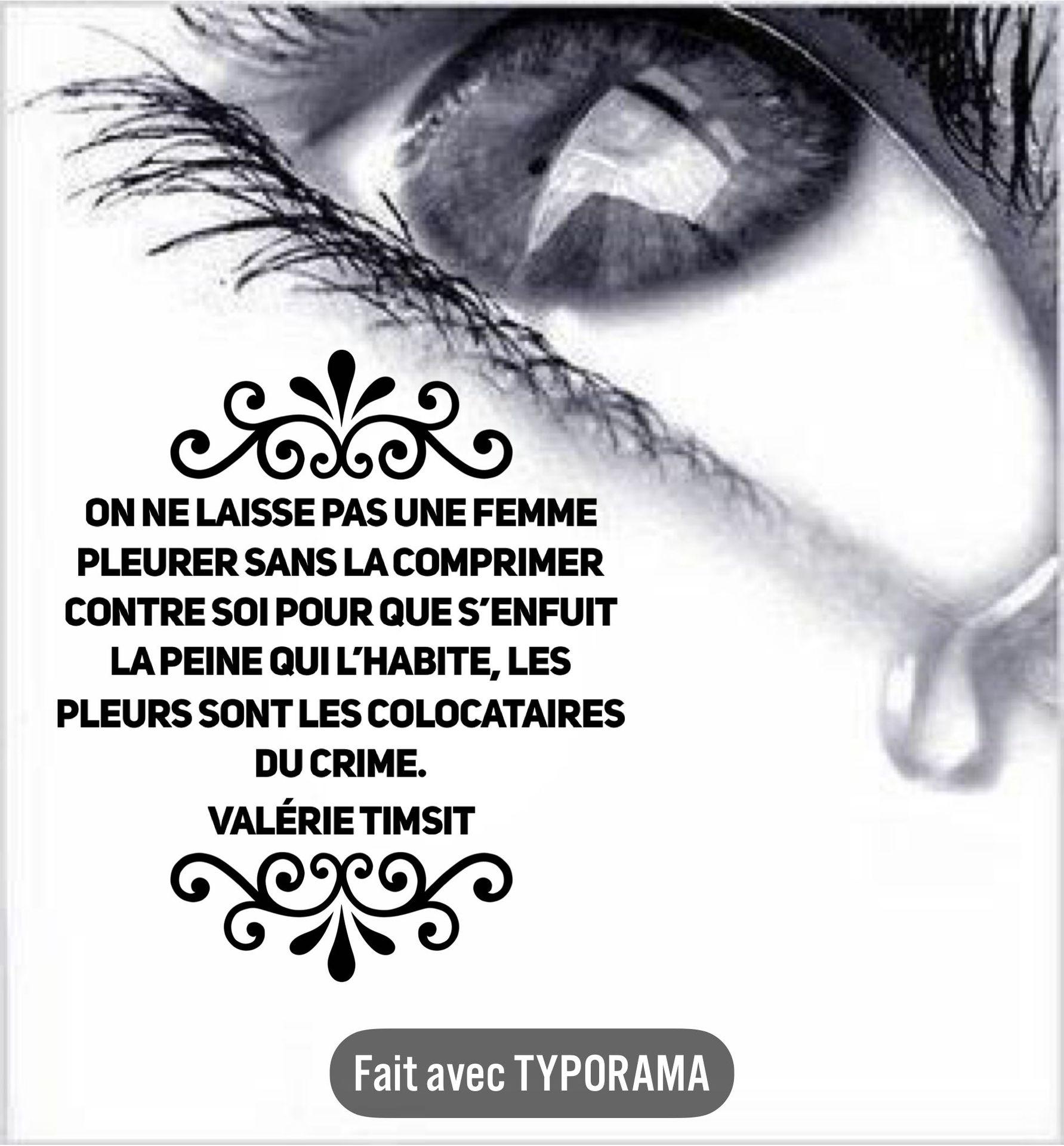 Citations Diverses Citation 18 Pleurs Wattpad