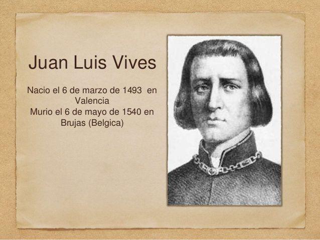 Frases Para Todos Juan Luis Vives Wattpad