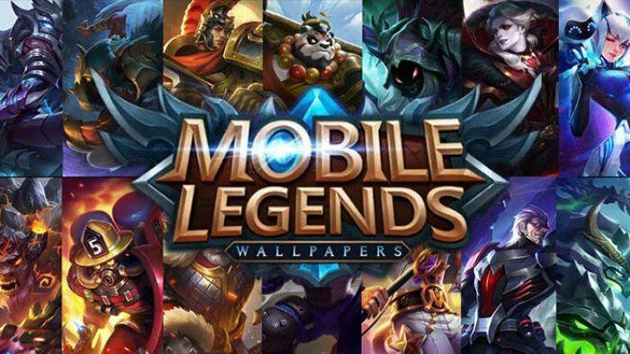 620 Gambar Mobile Legends Yang Belum Diwarnai Terbaik