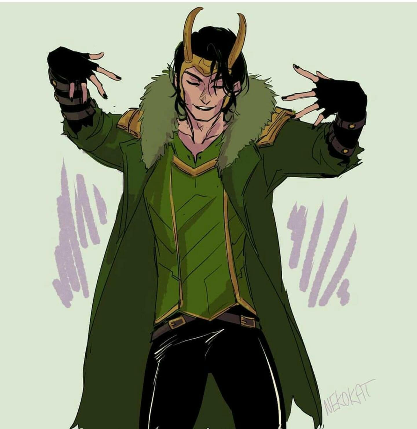 Loki Imagines ((Discontinued)) - Halloween - Wattpad