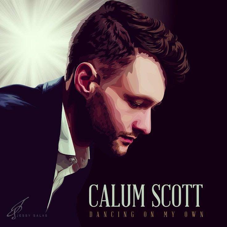 Ukulele Chords With Lyrics Dancing On My Own By Calum Scott Wattpad