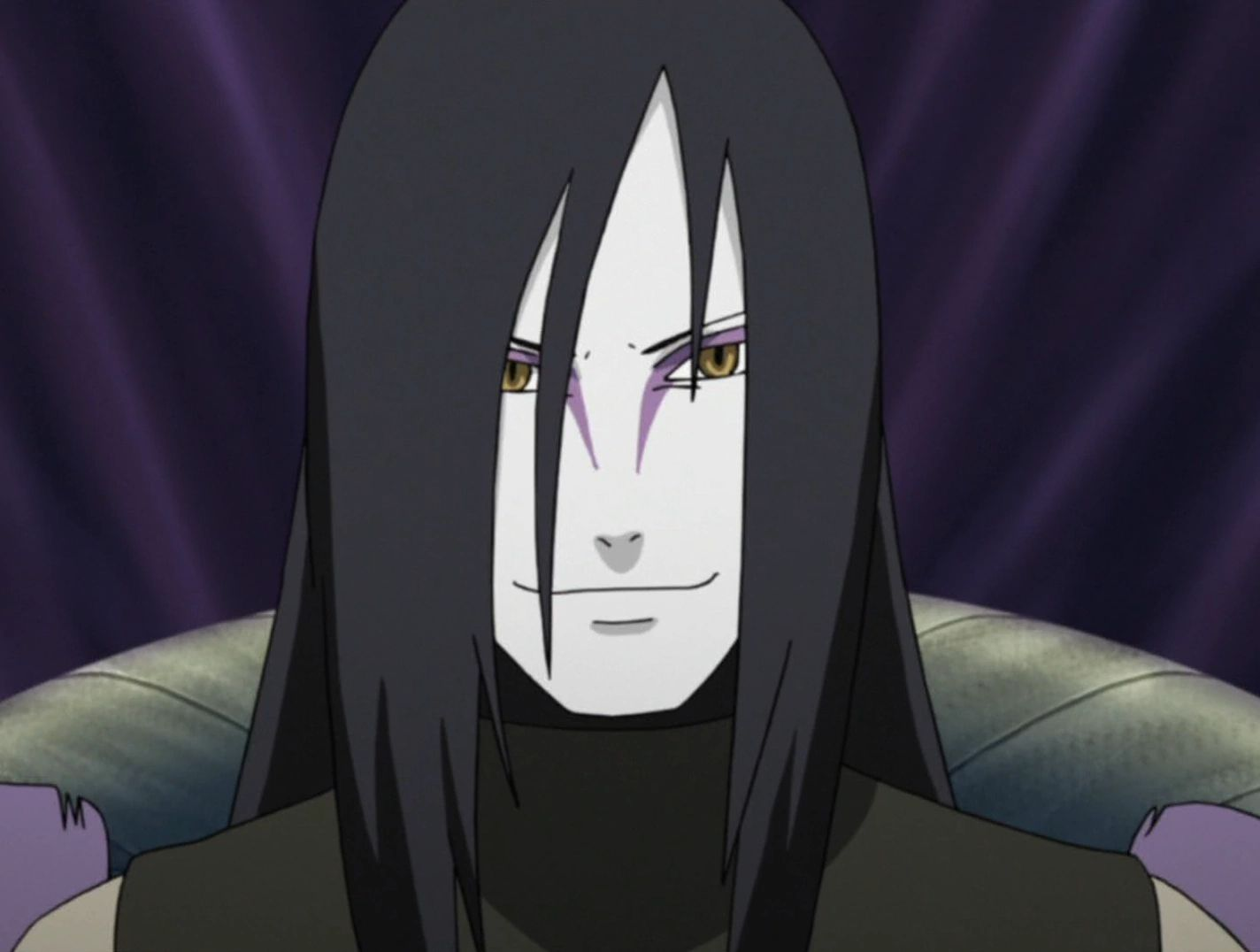 Anime Smut - *Request*Orochimaru Sensei's Tongue - Wattpad