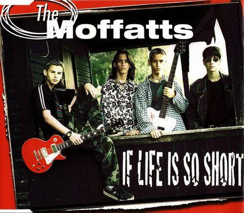 Ukulele Chords With Lyrics If Life Is So Short By The Moffats