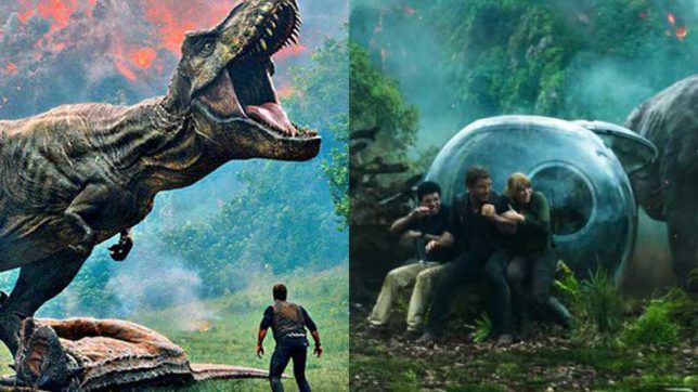 123MOVIES!! Watch Jurassic World Fallen Kingdom Full Movie