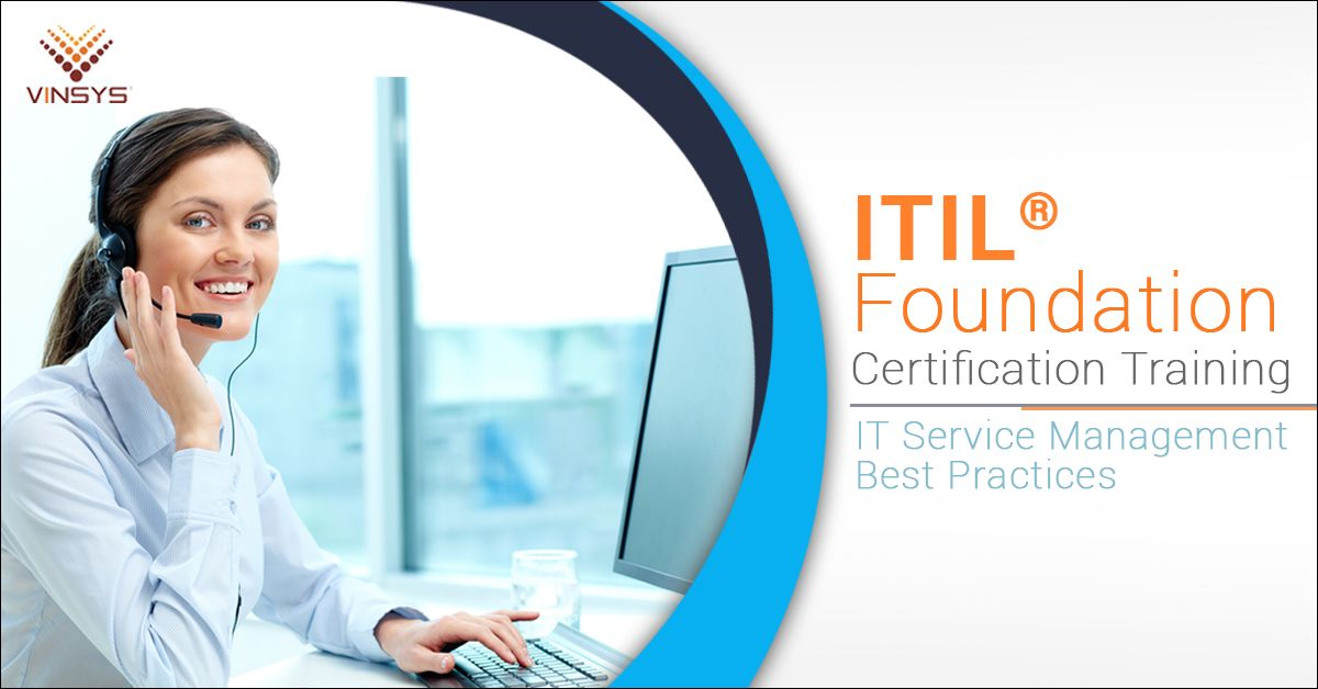 ITIL Foundation Certification Training in Pune | ITIL exam in Pune ...