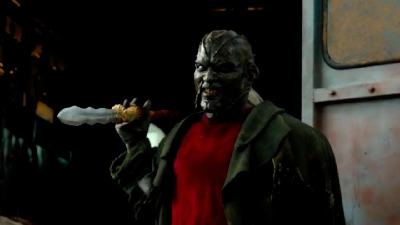 Slashers x Reader one-shots - Jeepers Creepers x reader