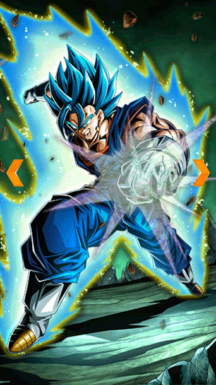 Dokkan Battle Updates And Guide - How to get LR Vegito Blue ? - Wattpad