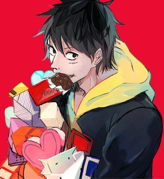 One Piece x Reader Oneshots - (LEMON) Luffy x Male! Reader